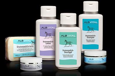 Alb Vital alle Produkte